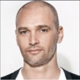 Partner: Designer Jens Mennicke